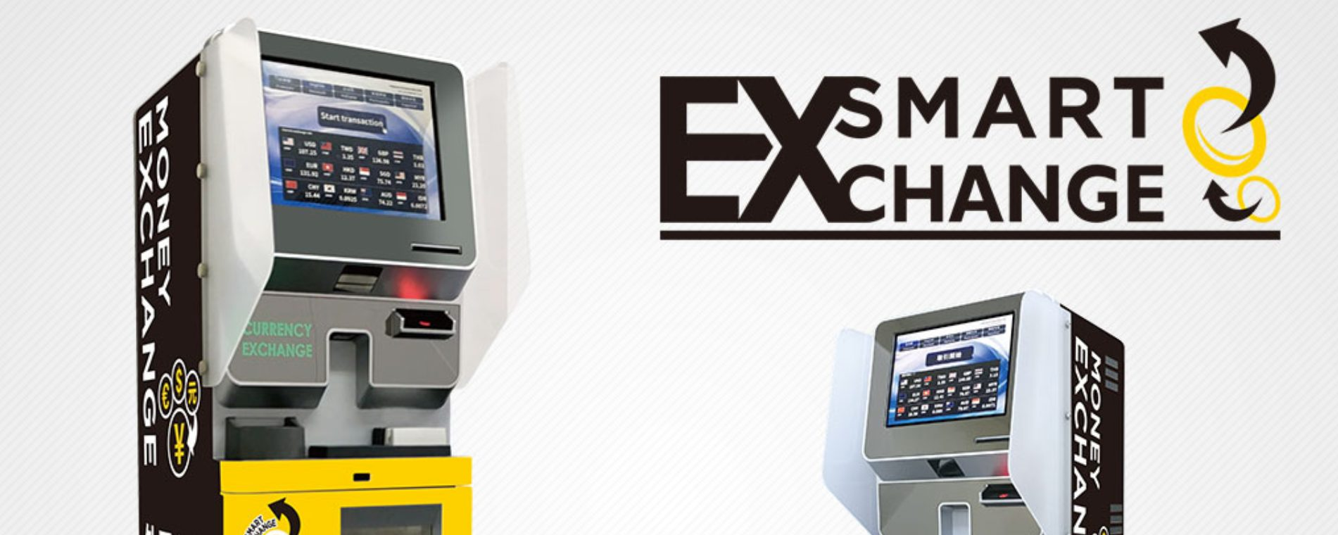 """Coupon for """"Smart Exchange"""", get better rate!!"""