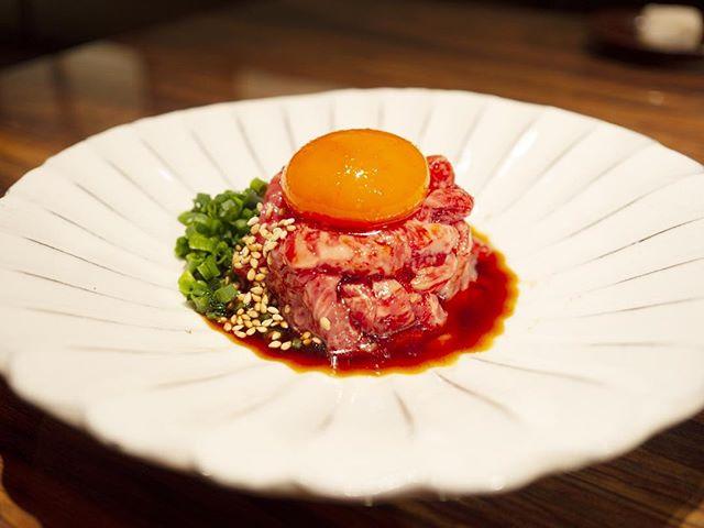 京都で焼肉(神戸牛!)を食べるならココ!焼肉 嘉
