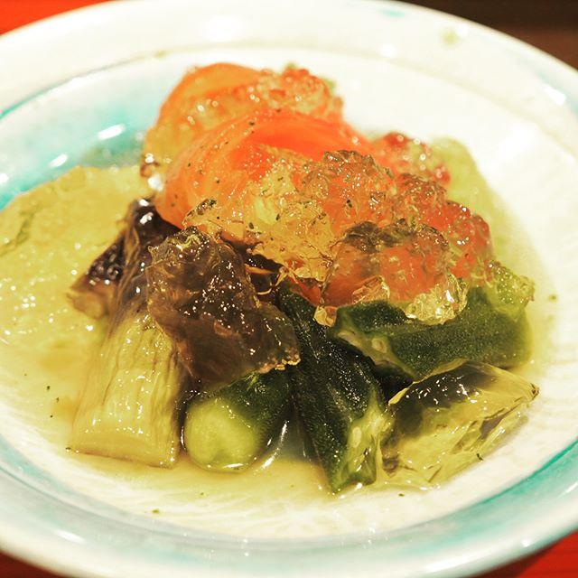 京都和食探訪 絶品おばんざいをフレンドリーな女将さんと「あおい」