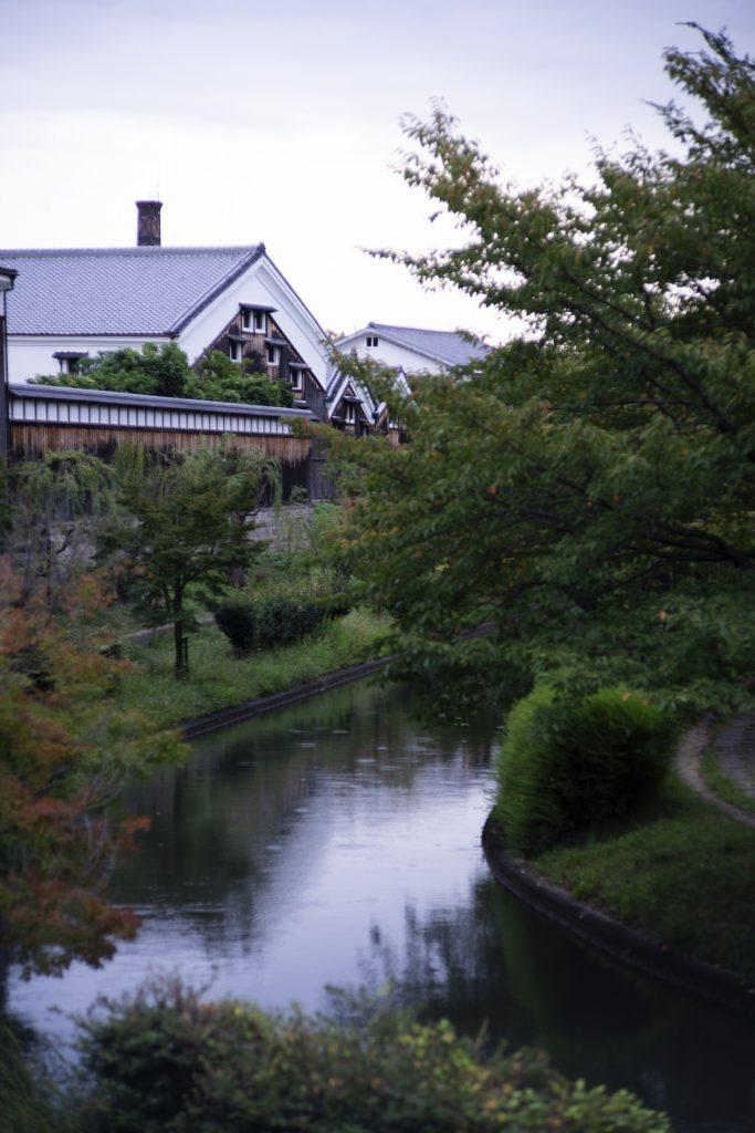 京都 中書島 伏見